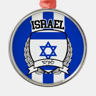 Ornamento De Metal Israel