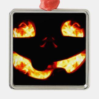 Ornamento De Metal Jack de queimadura