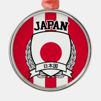 Ornamento De Metal Japão
