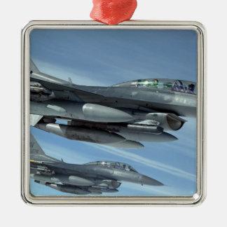 Ornamento De Metal jato militar