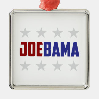 Ornamento De Metal Joebama