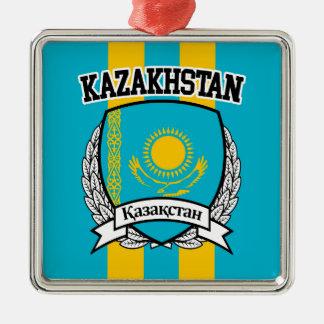 Ornamento De Metal Kazakhstan