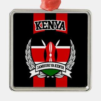 Ornamento De Metal Kenya
