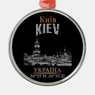 Ornamento De Metal Kiev