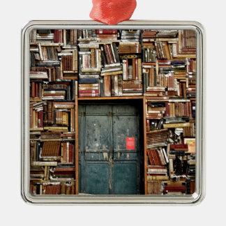 Ornamento De Metal Livros e livros