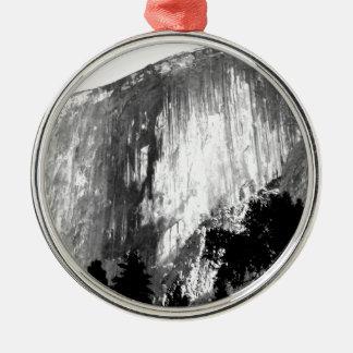 Ornamento De Metal MEIA ABÓBADA - Yosemite