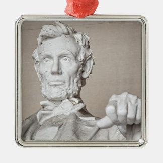Ornamento De Metal Memorial de Lincoln