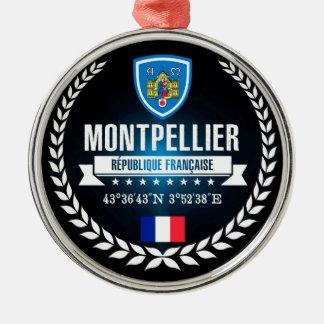 Ornamento De Metal Montpellier