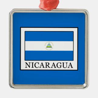 Ornamento De Metal Nicarágua