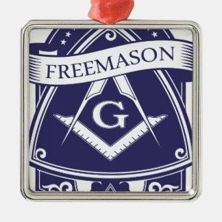 Ornamento De Metal Olho devista de Illuninati do Freemason