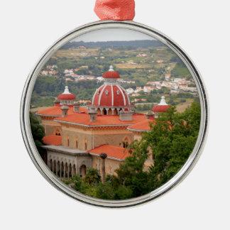 Ornamento De Metal Palácio de Monserrate, perto de Sintra, Portugal