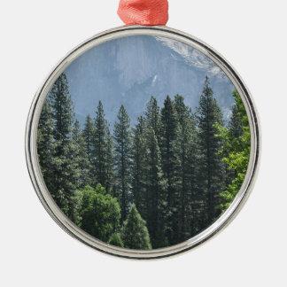 Ornamento De Metal Parque nacional de Yosemite