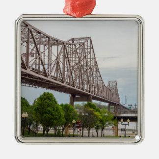 Ornamento De Metal Ponte de Martin Luther
