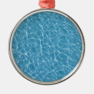 Ornamento De Metal pool2