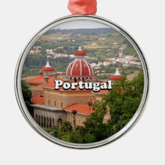Ornamento De Metal Portugal: Palácio de Monserrate, perto de Sintra