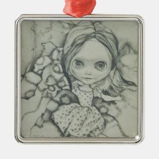 Ornamento De Metal Produtos da boneca de Blythe