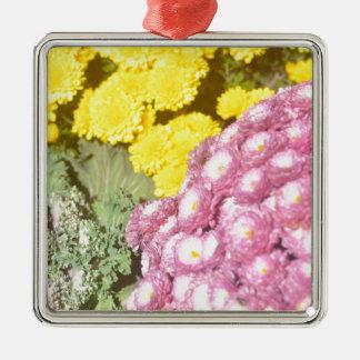 Ornamento De Metal Produtos da flor