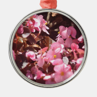 Ornamento De Metal produtos florais