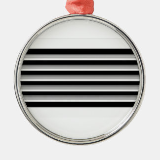 Ornamento De Metal Respiradouro de ar