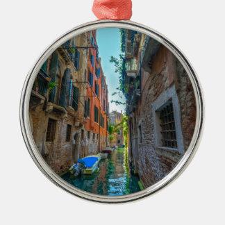 Ornamento De Metal Rio italiano