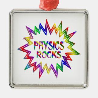 Ornamento De Metal Rochas da física