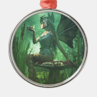 Ornamento De Metal Se você quer encontrar um príncipe considerável…
