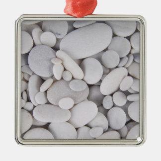 Ornamento De Metal Seixos, rochas, fundo