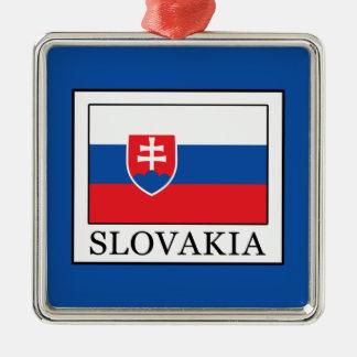 Ornamento De Metal Slovakia