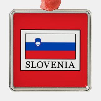 Ornamento De Metal Slovenia