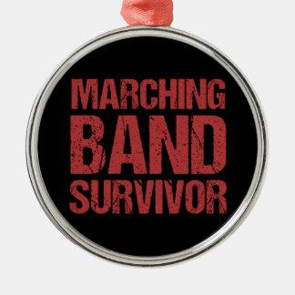 Ornamento De Metal Sobrevivente da banda