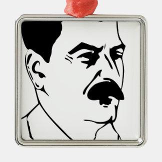 Ornamento De Metal Stalin