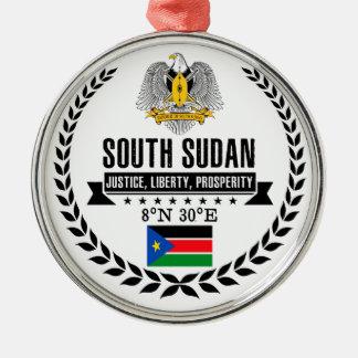 Ornamento De Metal Sudão sul
