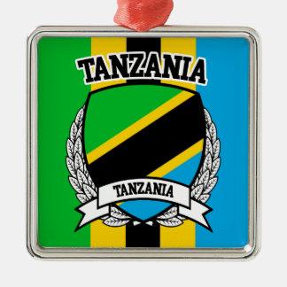 Ornamento De Metal Tanzânia