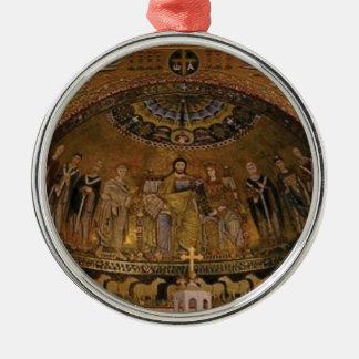Ornamento De Metal Templo do arco da abóbada da igreja