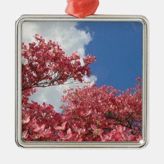 Ornamento De Metal Torrente das flores