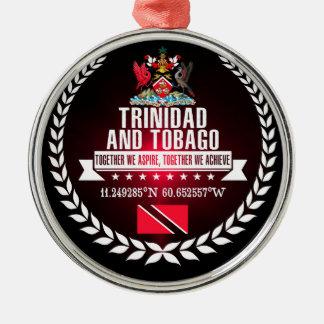 Ornamento De Metal Trinidad and Tobago