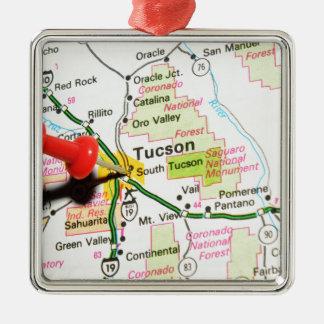 Ornamento De Metal Tucson, arizona