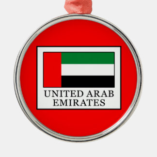 Ornamento De Metal United Arab Emirates