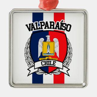 Ornamento De Metal Valparaíso