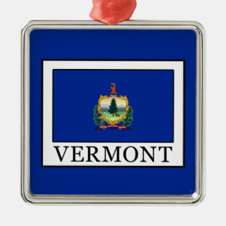 Ornamento De Metal Vermont