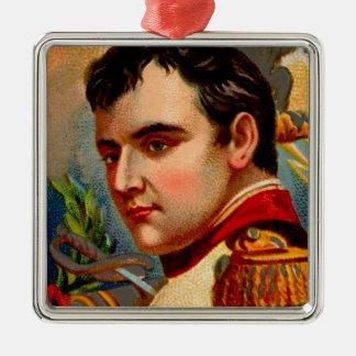 Ornamento De Metal Vintage de Napoleon