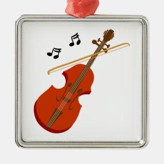 Ornamento De Metal Violino Violine de Geige