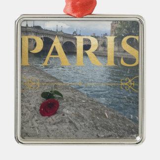 ornamento de Paris