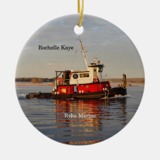 Ornamento de Rochelle Kaye