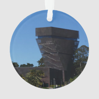 Ornamento de San Francisco de Novo Museu
