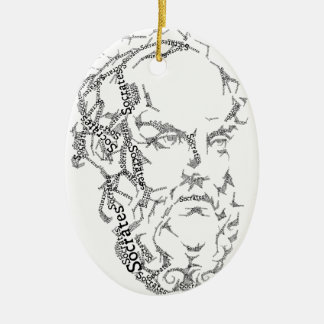 Ornamento de Socrates