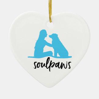 Ornamento de SoulPaws