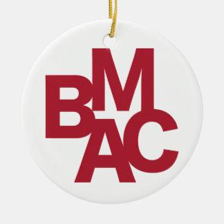 Ornamento de suspensão de BMAC