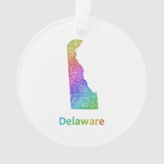 Ornamento Delaware