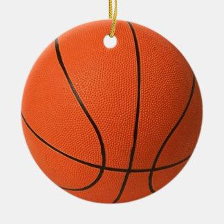 Ornamento do basquetebol